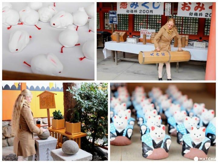 住吉大社のおみやげも見つかる!大阪の「粉浜商店街」は雨の日の観光にもぴったり