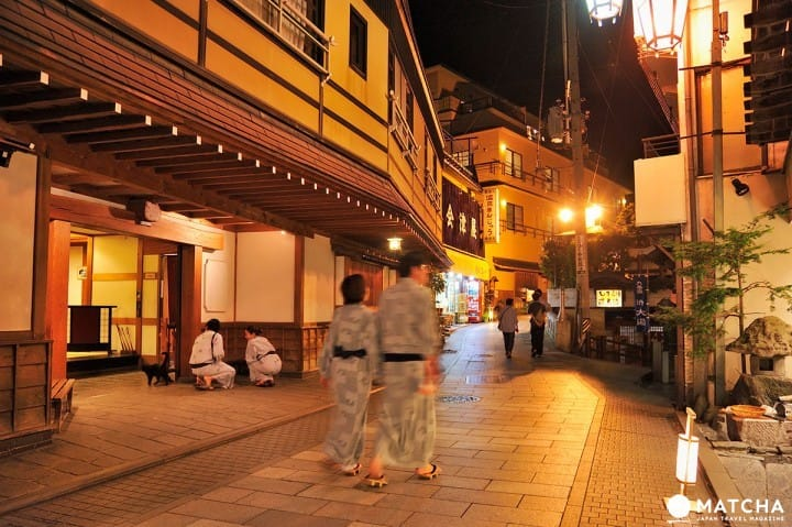 Meet The Snow Monkeys At Shibu Onsen, Nagano! Access, Inns And More