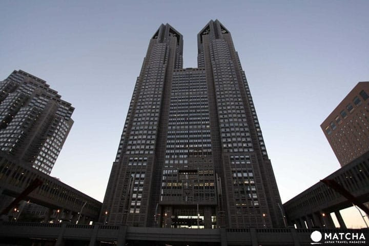 A Guide To Shinjuku's Train Stations: Never Get Lost Again!