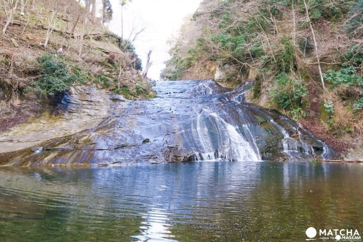 Yoro Valley In Chiba - Incredible Natural Wonders All Year Long