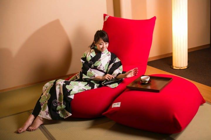 人をダメにする温泉カフェ!?神奈川県湯河原の「Gensen Café」で心身ともにリフレッシュ