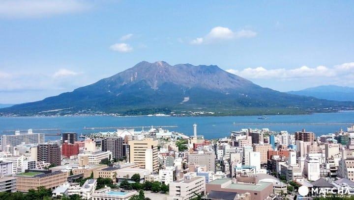 前往「鹿兒島」的交通方式 從東京大阪福岡出發