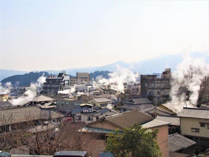 Tổng hợp các thông tin cơ bản về Beppu Onsen ở tỉnh Oita ~ Khái quát, cách đi, onsen gợi ý ~