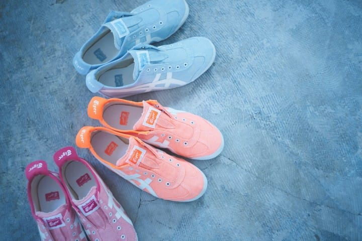 newest collection eb4e2 f2d47 Only In Japan! The Onitsuka Tiger MEXICO 66 SLIP-ON At ...