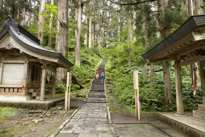 Five Cultural Highlights Of Tsuruoka And Sakata, Yamagata Prefecture