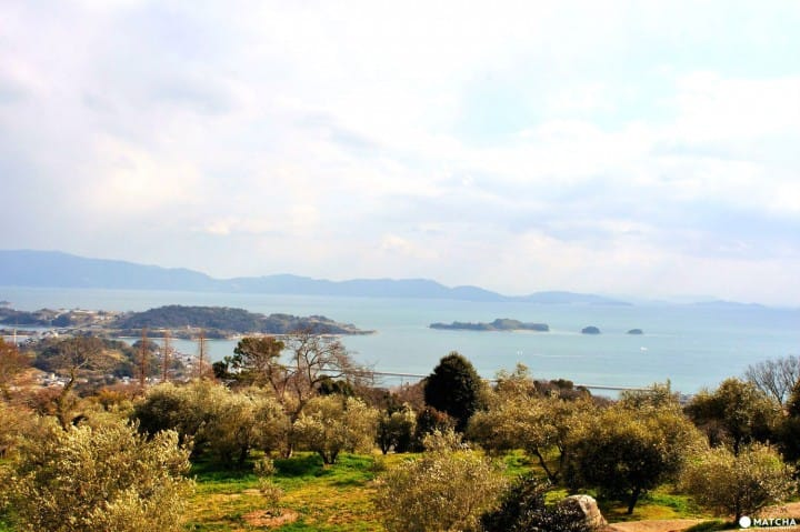 Ushimado - The Charms Of A Seaside Town In Setouchi City