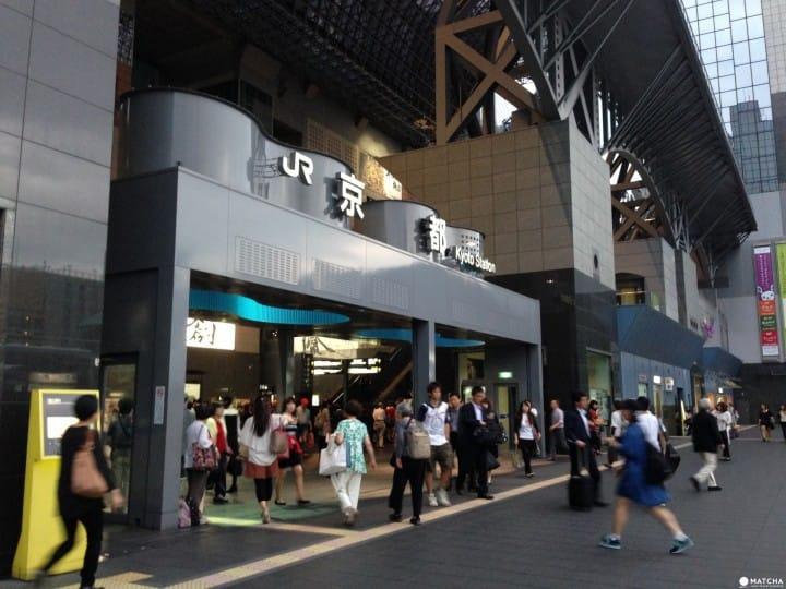 京都省荷包一日行程:日幣一萬有找,包住打卡踩點去!