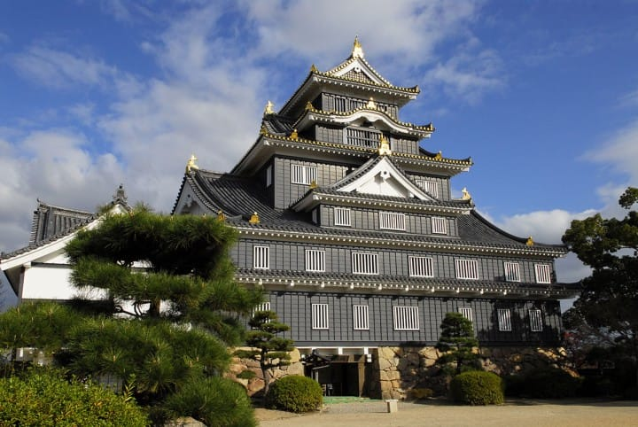 A Brief Guide For Your Next Stop After Korakuen - Okayama Castle!