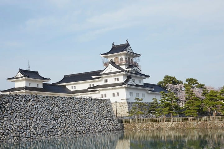 Toyama Castle Park And Ruins - Access, Highlights, And Tourist Spots