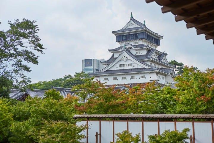 【福岡県】小倉のシンボル、小倉城〜アクセス・見どころ・イベントなど〜