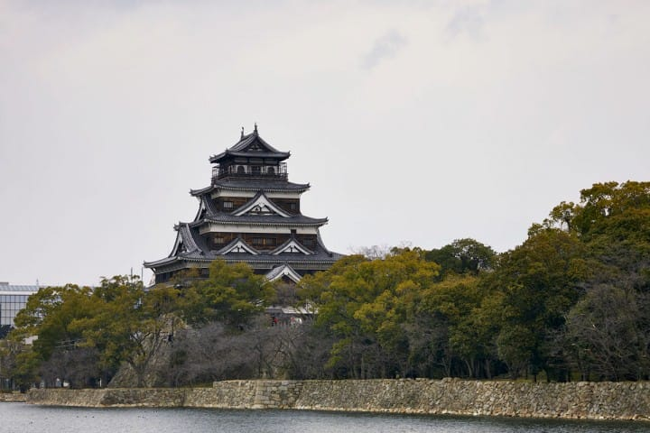 Hiroshima Castle, The Symbol Of Hiroshima: Highlights, Access And More