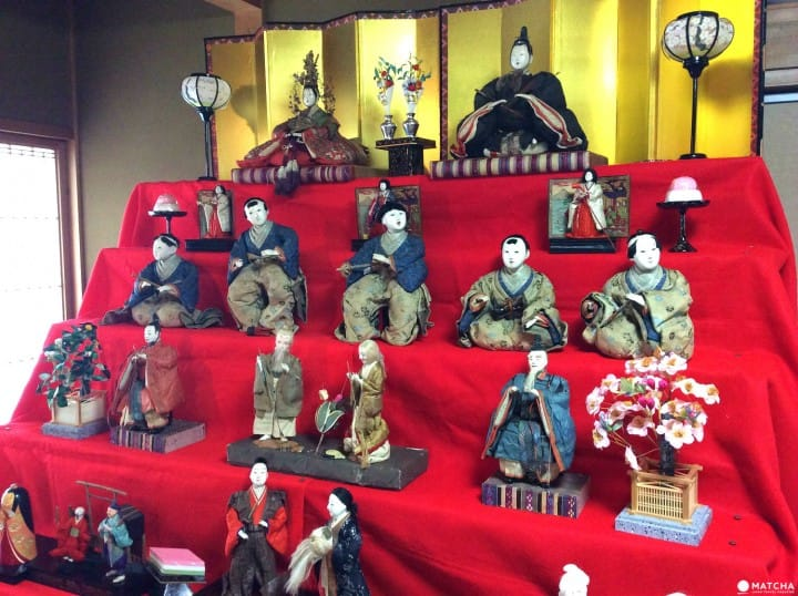 The Yachi Doll Festival - A Treasured Tradition in Northern Japan