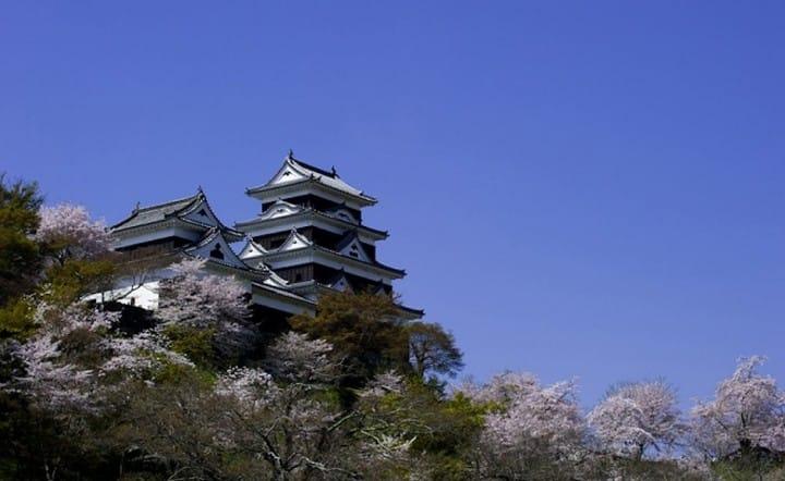 殘留日本古老街道風情的「小京都」!盡情享受愛媛縣大洲市的5個景點