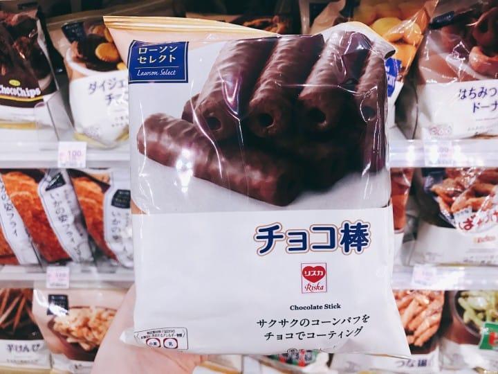 【便利商店】人氣『原創零食篇』日本人私底下嘴饞都愛吃這個!