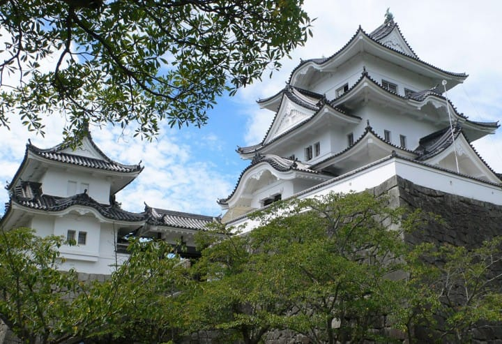 In The Land Of Ninjas: Ueno Castle In Mie - Access And Highlights