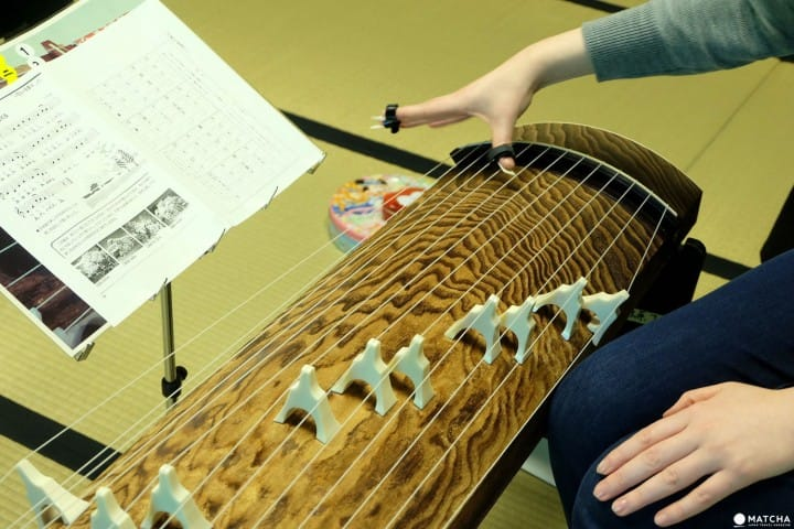Koto - Discover The Sound Of An Amazing Traditional Instrument
