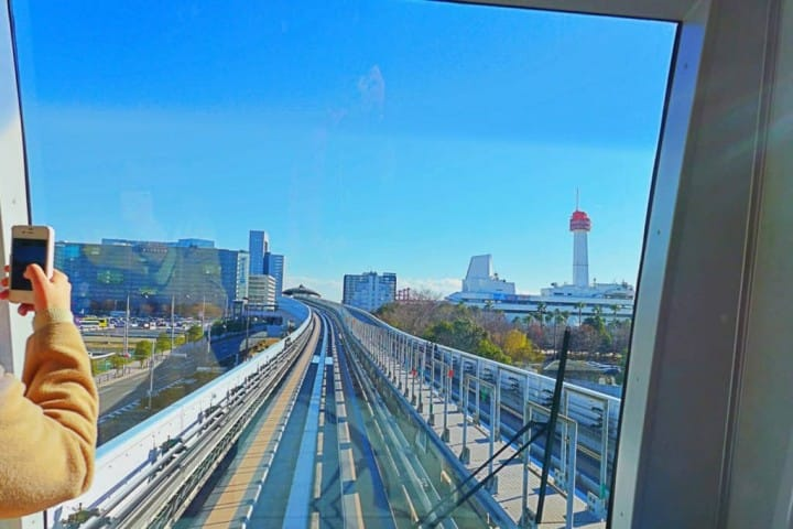 Tokyo's Railway System Explained
