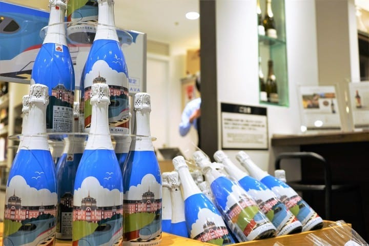 Souvenirs You Can Only Buy At GRANSTA MARUNOUCHI In Tokyo Station!