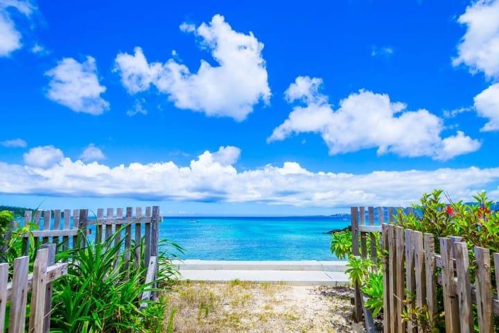 到沖繩旅行絕對不能錯過的22處絕美海灘