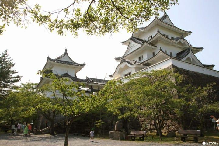 Iga Ueno Castle And The Iga-Ryu Ninja Museum: A Real Ninja Experience!