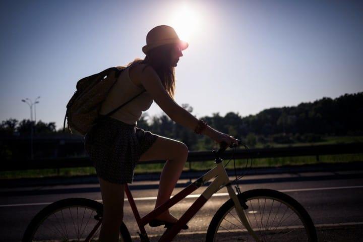 How To Survive A Bike Trip From Tokyo To Shizuoka
