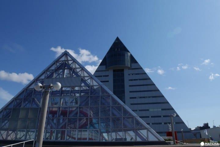 青森觀光物產館