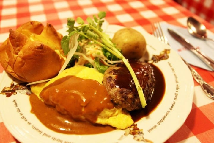 Delicious And Satisfying: Comfort Foods In Japan
