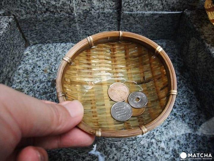 เสริมดวงให้ร่ำรวยที่นิฮงบาชิในโตเกียว! เซนิอาราอิเบ็นเท็นและพระเจ้าที่คุ้มครองตลาดหุ้นของญี่ปุ่น