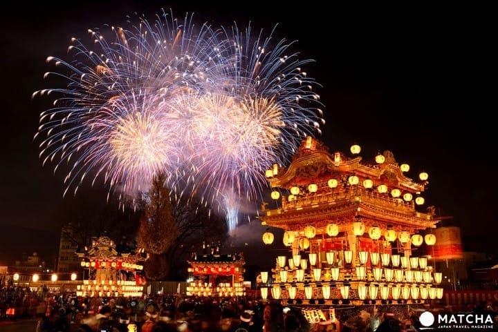 [ไซตามะ] เทศกาลจิจิบุโย มรดกทางวัฒนธรรมระดับโลก ~ รายละเอียดและการเดินทาง ~