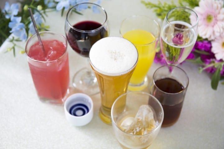 Kedai Sake dan Bar Unik Pilihan di 5 Area Tokyo
