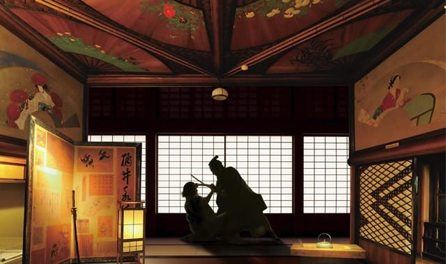 坂本龍馬參上!没後150年「高知縣坂本龍馬記巡迴展」來到東京啦!