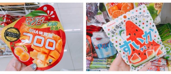 便利商店夏日消暑商品特輯