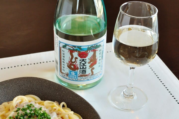 Matsunami Brewery - Discover The Sake Brewing Tradition Of Noto!