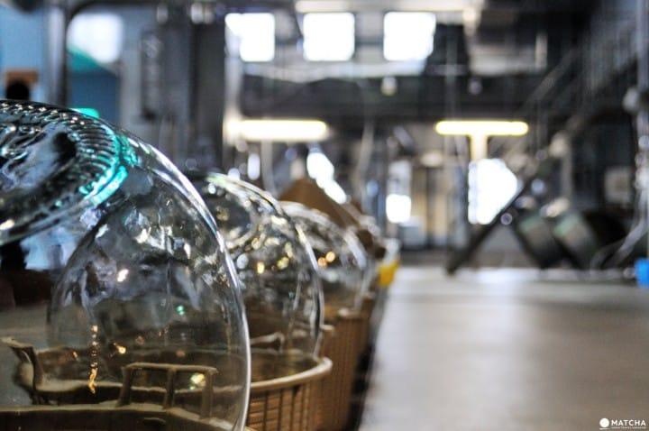 Sogen Sake Brewery, Noto Peninsula
