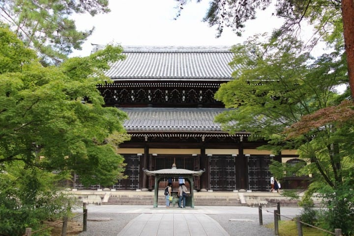 Introducing Nanzenji - The Highest-Ranking Zen Temple In Japan