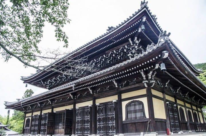 【京都】京都で最高位の格式をもつ禪寺、南禪寺~アクセス、オススメスポット、イベントなど