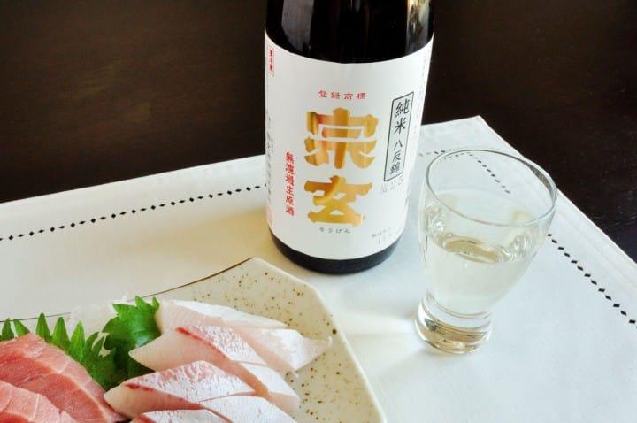 日本酒串起的區域網 石川縣「宗玄酒造」釀造的地酒與區域營造