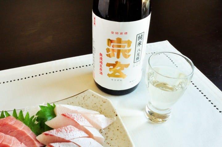 Sogen Sake Brewery: Taking Pride In Brewing The Local Sake Of Noto