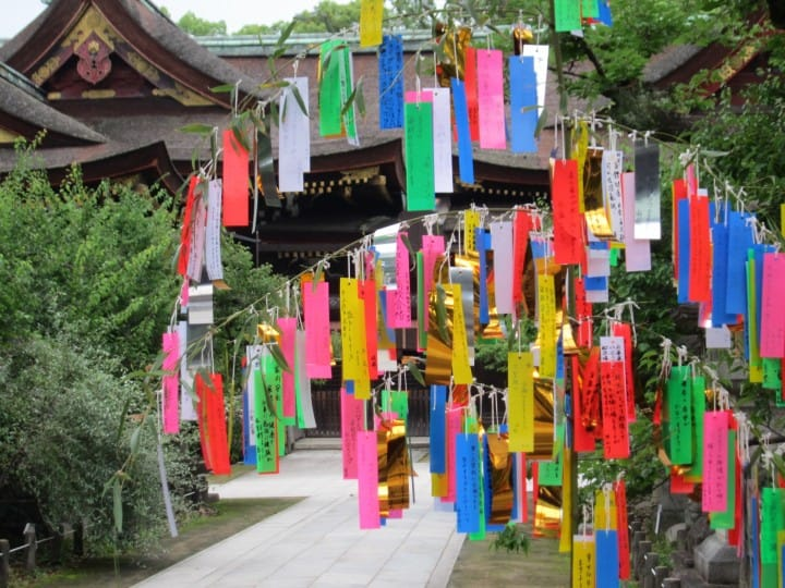 The Star Festival: 5 Tanabata Celebrations To Check Out In Kanto!