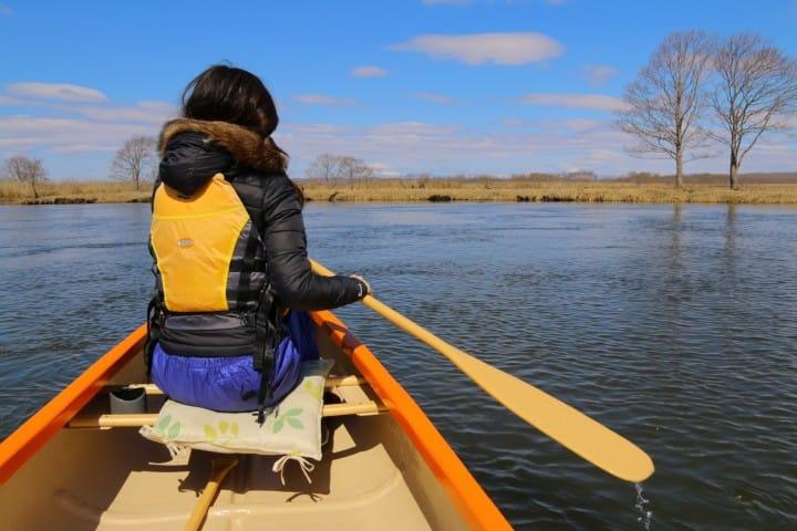 日本一の夕日にカヌー体験も!北海道釧路市ですべき7つのこと