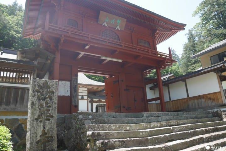 長野法華寺