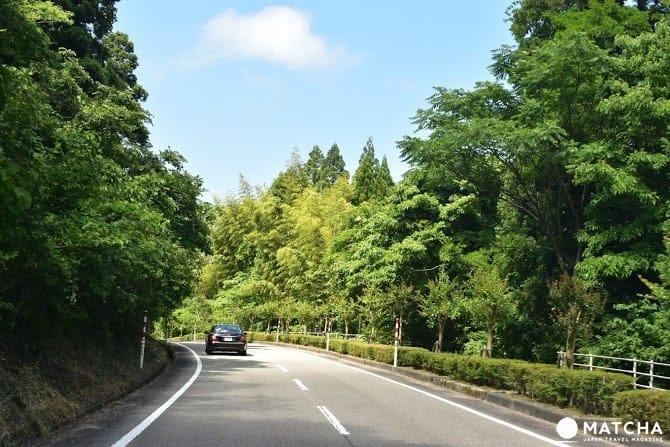 [石川縣]休閒放鬆好去處!能登島景點民宿推薦