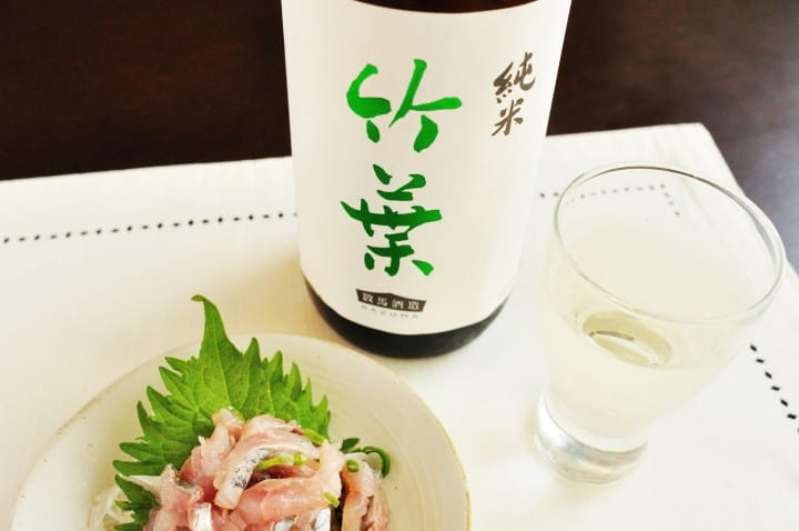 Kazuma Sake Brewery - Revitalizing Noto's Sake Brewing Tradition