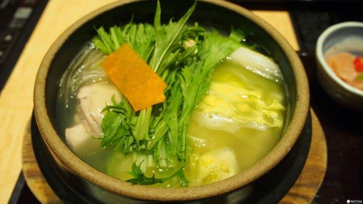 【福岡】挑對時間,品嚐高貴不貴的日式雞肉鍋「博多華味鳥」