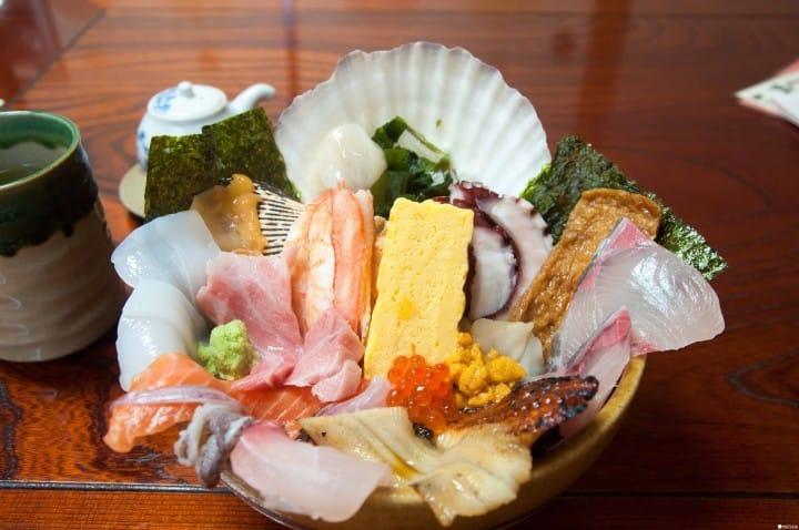 「日本最不有名的縣」竟然最不容錯過!鳥取縣V.S.島根縣好吃好玩報給你