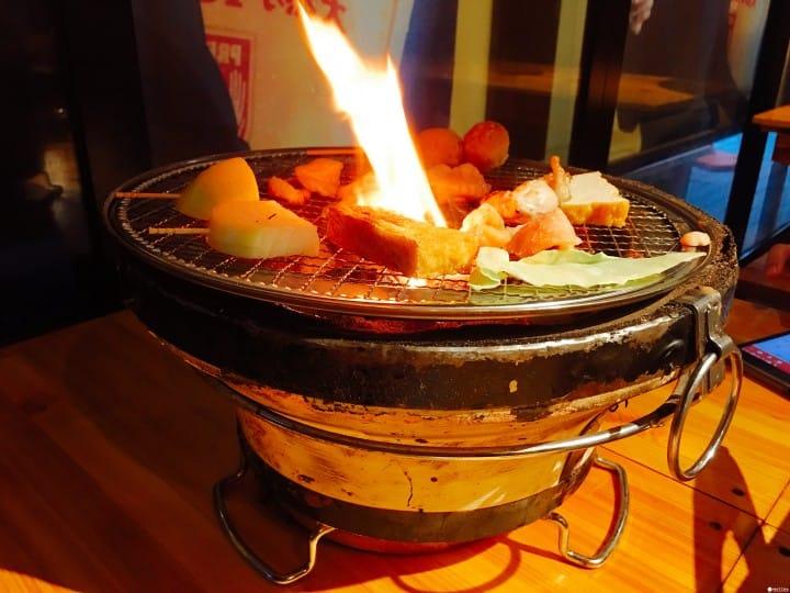 福岡地雞食堂