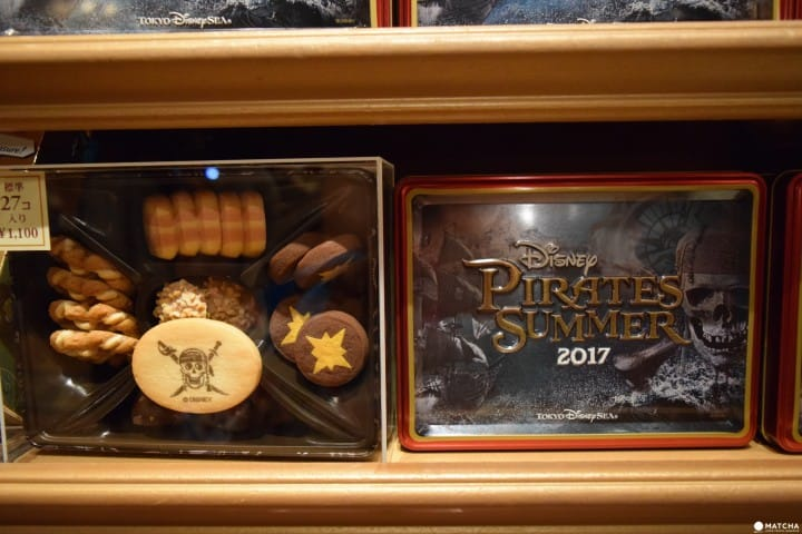 Experience Being a Pirate During Disney Pirates Summer at Tokyo DisneySea!