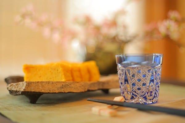 Edo Kiriko Glassware - An Exquisite Japanese Souvenir From Ginza