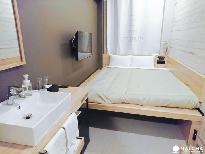 【京都】從Hostel到獨棟出租的特色住宿5選