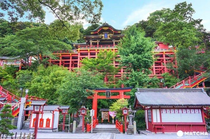 A TV Special Was Filmed Right Here! Vising Saga's Popular Locations